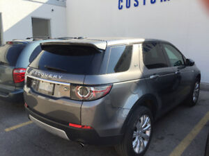2015 DISCOVERY SPORT HSE LUXURY W/THIRD ROW