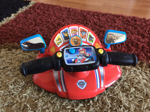 Paw Patrol Pups to the Rescue Driver Cambridge Kitchener Area image 1