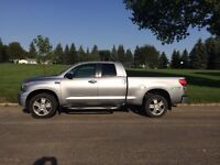 2011 Tundra Limited Double Cab
