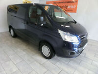 2013 Ford Transit Custom 2.2TDCi 125PS 270 L1H1 Trend