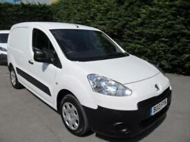 Peugeot Partner 1.6 HDI SE 850 90 PSi L1 3 SEATER AIR CON ( citroen berlingo )