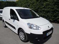 Peugeot Partner 1.6 HDI SE 850 90 PSi L1 3 SEATER AIR CON ( citroen berlingo )