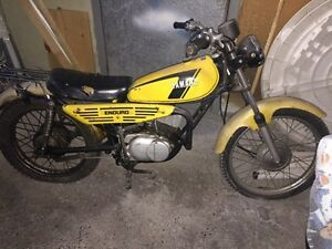 Used 1979 Yamaha Other