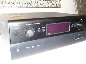 NAD T 747 A/V Surround Sound Receiver London Ontario image 6