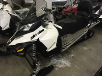 2015 SKI DOO EXPEDITION  SPORT 900 ACE 4 STROKE