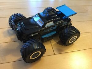 Maisto Power Builds- Off-road Truck