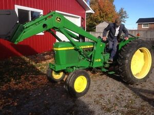 John Deere 1830 Peterborough Peterborough Area image 2