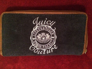 Porte-feuille Juicy Couture