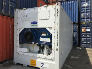 Shipping Conatiners