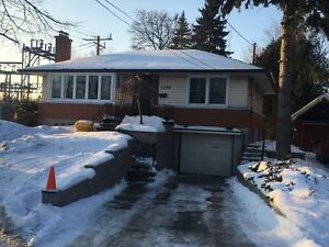 Quality built home in central Kingston