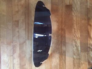 7'' Smoked Windshield Genuine Harley Davidson FLH (57164-10)