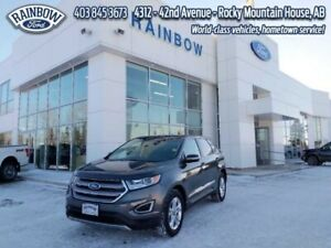 2017 Ford Edge SEL AWD  - Low Mileage