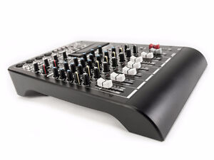 RCF L-PAD 10C 10 CHANNEL MIXING CONSOLE