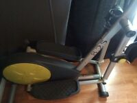 Weslo Elliptical