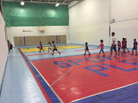 Volleyball Court Rentals - Best rates in gta! From $25/hr! Book