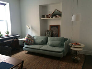 Spacious 1 BR in Mile End