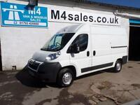 Citroen Relay 35 L2H2 HDI 130PS