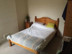Nice bedroom - Looking for the best flatmate ever!