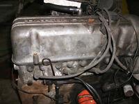 Moteur Datsun L16 / 1600