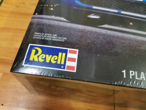 BRAND NEW SEALED REVELL FORD MUSTANG SHELBY