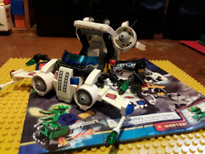Lego 5971 space police