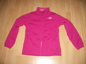 """"""""""" North Face """""""" demi-saison manteau / jacket --- size 12"""