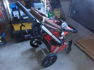 Baby Bugaboo Chameleon Stroller Paid almost $1500 only $250