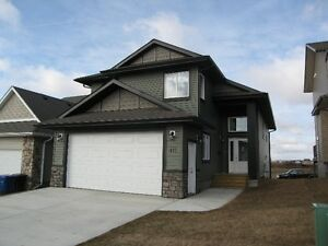 Brand New In Blackfalds $439,900