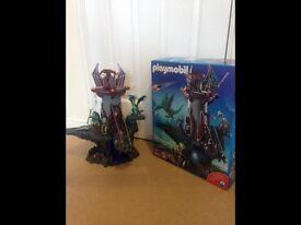 Playmobil Dragon Castle - 4836