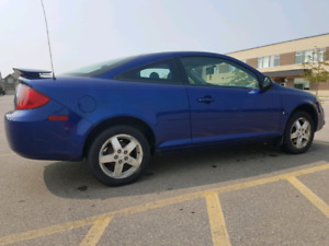 2007 Pontiac G5 Safety&Etested 155,000kms