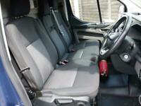 2018 Ford Transit Custom 2.0 EcoBlue 130ps Trend Short Wheelbase L1H2 High Roof