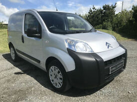 2013 Citroen Nemo 1.3HDi 16v 660 Enterprise Super Low Miles