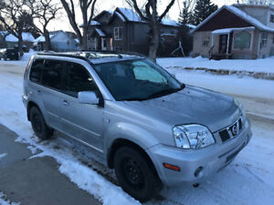Nissan X Trail Forsale
