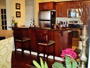 Bedford Condo Quality Two (2) Bedroom/Den Suites Available