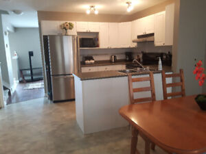 House for rent (short term)