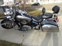 Vulcan Nomad 2005 for sale