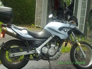 Used 2001 BMW Other