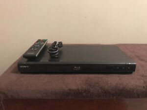 Sony BDP-S350 1080P Bluray Player