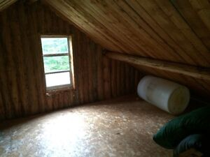 2 Bedroom, 1 Bathroom Log Cabin in Near Clarenville St. John's Newfoundland image 5