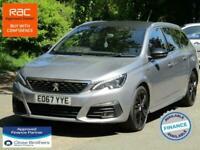 Peugeot 308 SW 2.0 BlueHDi GT Line Automatic Estate**1 OWNER**NAV**REV CAMERA