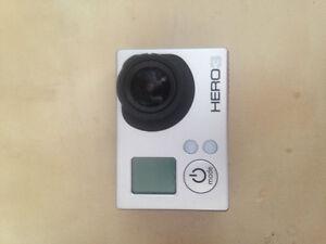 Selling GoPro HERO 3!!