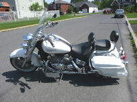 yamaha royal star deluxe 1998