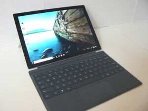 MS Surface PRO 4 Core i5 6th Gen 4gbRam 128ssd 10/10 condition
