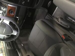 2010 Chrysler Town & Country FOR HANDICAP PERSON IN WHEELCHAIR