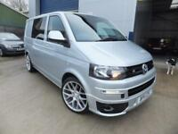Volkswagen Transporter 2.0TDi ( 140PS ) SWB T32 Day Van