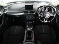 2018 Mazda 3 2.0 SE Nav 5dr HATCHBACK Petrol Manual