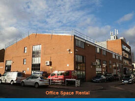 Fully Furnished - ( BICKERSTETH ROAD - SOUTH WEST LONDON -SW17) Office Space to Let in London
