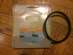 Hoya HMC UV(N) Filter 72mm Ultraviolet