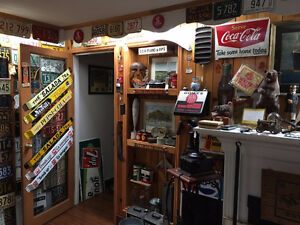 Vintage Oil & Gas and Soda Pop items and much more...NEW STUFF St. John's Newfoundland image 7