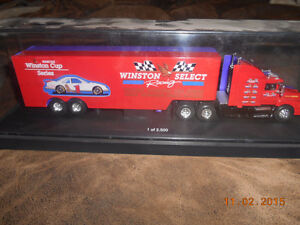 1/64 scale nascar winston cup series truck and trailer Kitchener / Waterloo Kitchener Area image 2